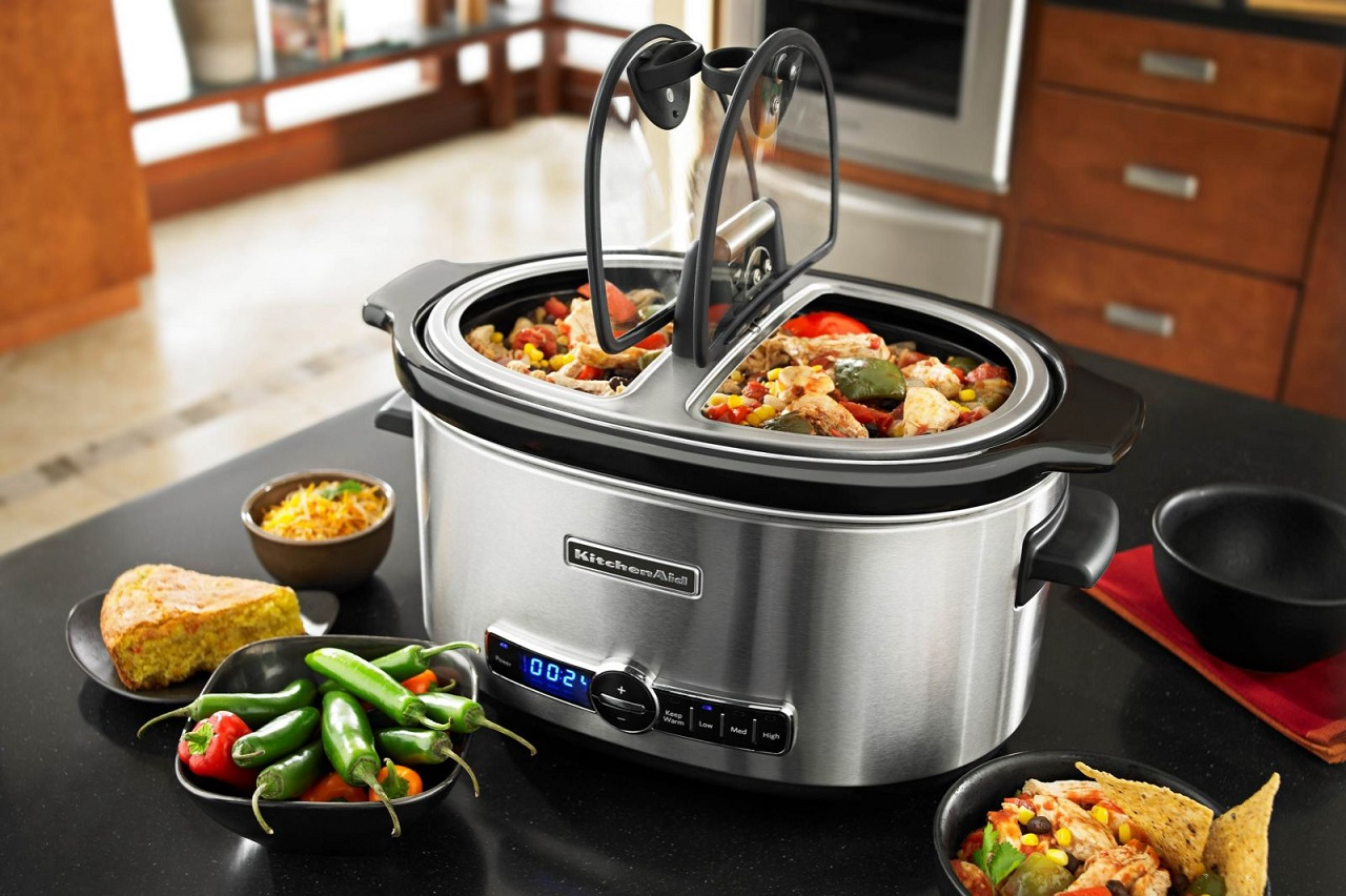 Innovative Cooking Appliances that Ease Your Life