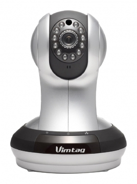 Reliable Security Cameras that Keep Your House Safe Picture