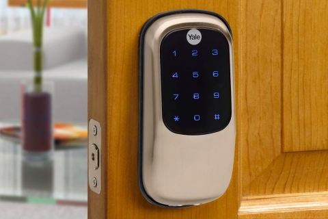 Replace Your Old Locks with the Latest Smart Door Locks Picture
