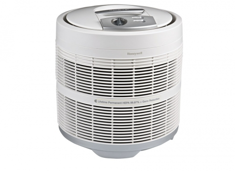 Top Notch Air Purifying Systems Picture