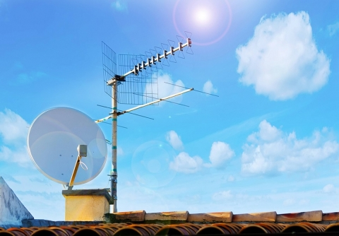What Makes Long Range TV Antennas So Useful Picture